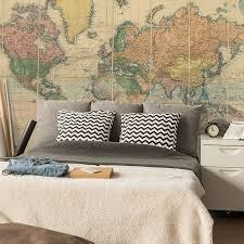 textured wallpaper texture wallpaper for walls atlas vintage map wallpaper design