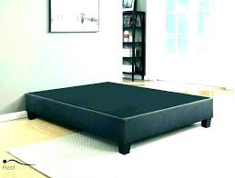 king size low profile bed frame – hdcindia.co