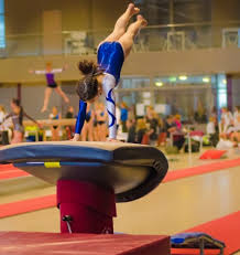 Vault gymnastics Silhouette Analyze Your Angles Improve Vault Refinery29 10 Steps To Perfecting Your Gymnastics Routine