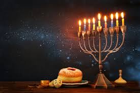 hanukkah 2018 when it starts what it means and how to spell the