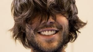 Mejores Peinados Para Hombres Con Cabello Largo Ideas Para