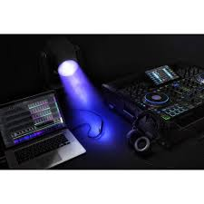 Usb To Dmx Interface With Lighting Software Soundswitch Micro Dmx Interface Dmx Dongles Controllers