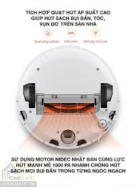 Robot hút bụi Xiaomi Gen 1