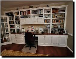 home office cabinets. Home Office Cabinets Built In Wall Units Stylish Desk .