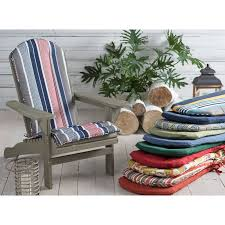 adirondack chairs garden furniture cushions outdoor cushions replacement patio cushions