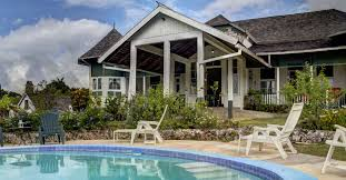 5 Bedroom Historical House For Sale On 110 Acres Of Land St Ann