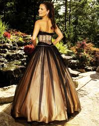 black and gold wedding dresses reviewweddingdresses net