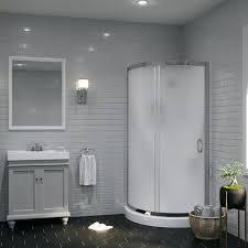 32x32 shower kit medium size of nice round corner shower kit pictures design round corner shower
