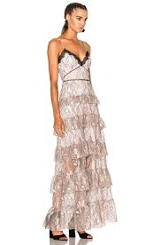 Iris Lace Gown