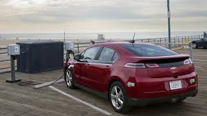 2015 Chevrolet Volt review notes: Still a winner in the plug-in ...