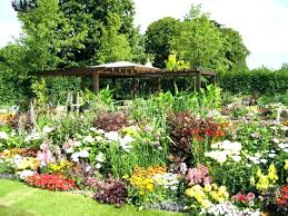 flower garden plans. Landscape Design Flower Beds Backyard Large Size Of Garden Plans