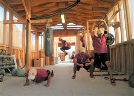 101 crossfit travel wods workouts for