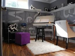 creative home office. Creative And Inspirational Home Offices Office S