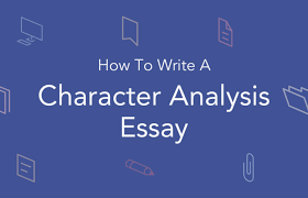 character analysis essay structure example essaypro how to write a character analysis essay