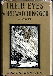 to books that shaped america exhibitions library  enlarge zora neale hurston 1891 1960 their eyes were watching god