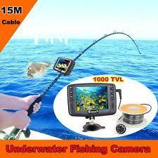 Underwater <b>Fishing</b> Camera for sale | eBay