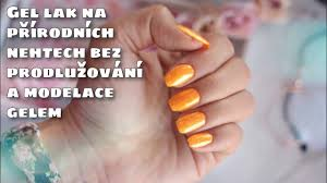 Gel Lak Na Přírodních Nehtech Zalešťovací Pigmenty Kate Cosmetics