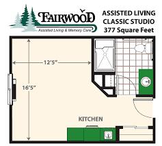 Assisted Living Floor Plans  Find Senior Living And Elder Care Assisted Living Floor Plan
