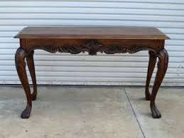 antique sofa table for sale. Fine Sale Vintage Console Top Sofa Table With Walnut  Furniture Antique Inside Antique Sofa Table For Sale