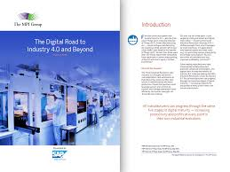 Manufacturing Software & IIoT Solutions   SAP