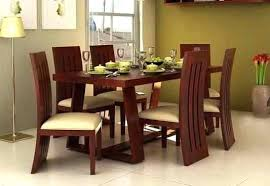 6 seater dining table sets 6 dining table sets 6 seater round dining table and chairs