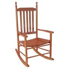 <b>Rocking Chair</b> - <b>Brown</b> | London Drugs