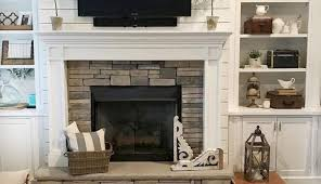 round pictures wood farmhouse houzz decor appealing mantel ideas fireplace images designs rustic traditional mirror furniture