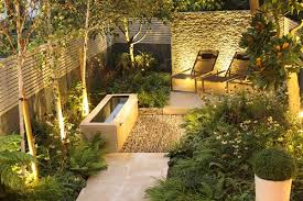 Small Picture Awesome Home Small Garden Design Ideas Awesome House Design