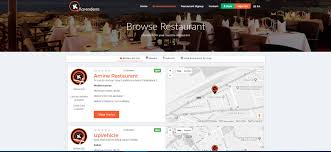 Karenderia Multiple Restaurant System by bastikikang | CodeCanyon