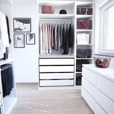 Ikea Pax Walk In Closet In 2019 Schlafzimmer Ideen
