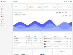 Beagle Responsive Admin Template Bootstrap Themes