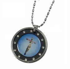 christ quantum scalar energy pendant and similar items 1