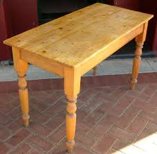 Pine Kitchen Tables For Pine Kitchen Table Tables Dining Antique Furniture South