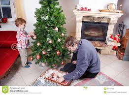 Feng Shui Your Christmas Tree And Then See The Magic  Global At Home Christmas Tree