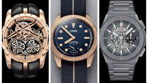 The best <b>new men's</b> watches of <b>2021</b> | Watches | Watches ...