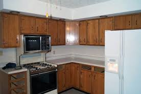 basic kitchen. Interesting Basic Before And After Of A Basic Kitchen Redesign With Basic Kitchen S