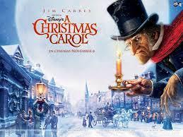 Christmas Carol Movie Wallpaper 3 ...