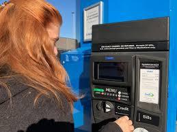 Multi Vending Machines Impressive Swift Blue Line Ticket Vending Machines Soon To Accept Multirider