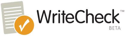 plagiarism checker writecheck by turnitin