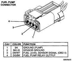 1998 dodge ram fuel pump wiring diagram wiring diagram for you • 1998 dodge ram fuel pump electrical connection the fuel pump went rh 2carpros com 1998 dodge ram 1500 fuel pump wiring diagram 96 dodge ram wiring diagram