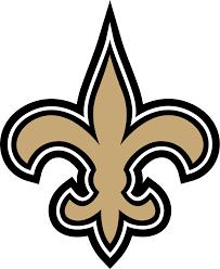 New Orleans Saints – Logos Download