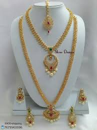 New Imitation Jewellery Designs Imitation Jewellery Whatsapp7673963336 Jewelry Patterns