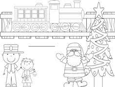 Small Picture Polar Express Coloring Pages Movies and TV Show Coloring Pages