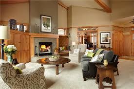 Susan E. Brown Interior Design - Arts & Crafts Reinterpreted  http://susanebrown