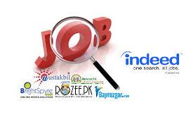 Jobs Searching Websites Top 10 Job Finding Career Websites In Pakistan Web Pk