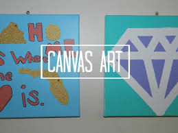 ... Large-size of Chic Diy Painting On Canvas Diy Painting On Canvas Diy  Chevron Painting ...