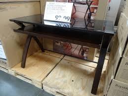 bayside furnishings lana computer desk costco