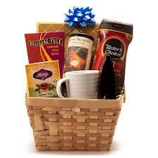 Here are 30 gifts coffee snobs will appreciate. Perk Up Coffee Tea Gift Basket At Send Flowers