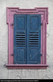 Fensterladen Mit Sims Stockfoto 182577 Bildagentur Panthermedia