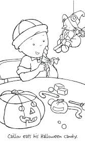 Caillou Coloring Pages For Download Free Jokingartcom Caillou